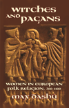 Witches and Pagans Cover Image
