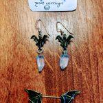 Wrens Runes - Bats image