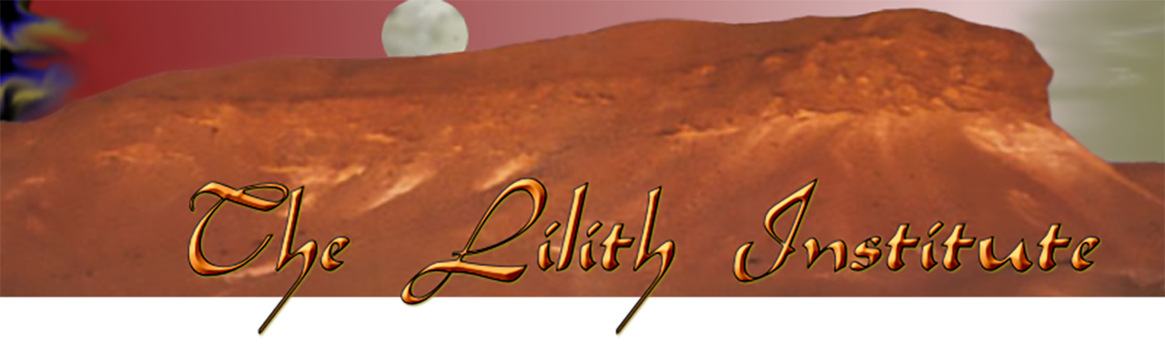 The Lilith Institute Logo